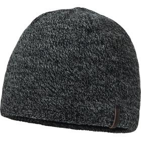 Schöffel Manchester1 Bonnet en maille tricotée, black